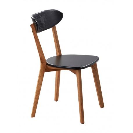 krzesło dębowe Isku belbazaar