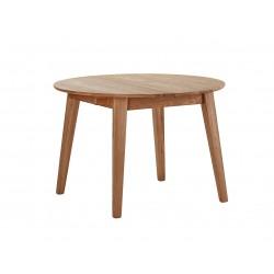 stół dębowy Genova belbazaar