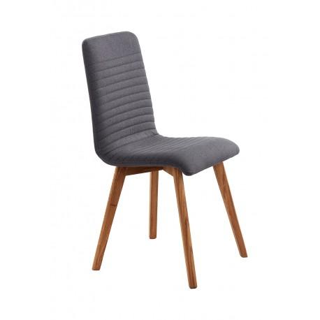krzesło dębowe Cas belbazaar