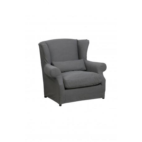 fotel tapicerowany Aston belbazaar