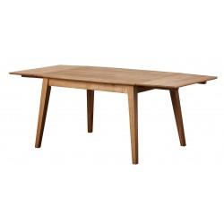 stół dębowy Gemini belbazaar