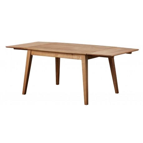 stół dębowy rozkładany Gemini belbazaar