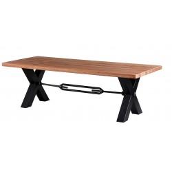 stół dębowy KANU belbazaar