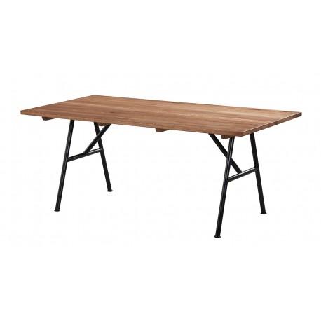 stół dębowy OKI belbazaar