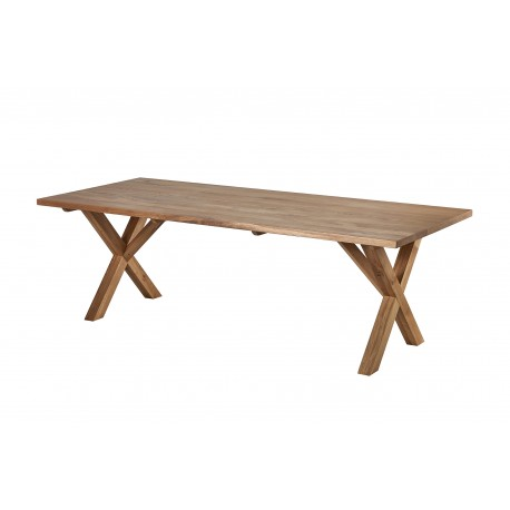 stół dębowy X-large belbazaar
