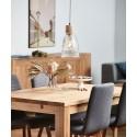 stół dębowy Sweden belbazaar