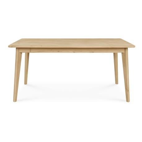 Stół dębowy 200W belbazaar