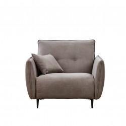 Fotel tapicerowany Vinnipeg belbazaar
