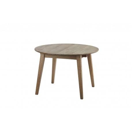 stół rozkładany dębowy Genova belbazaar