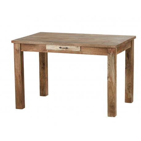 stół z drewna mango 4454 belbazaar