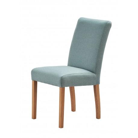 krzesło tapicerowane Fenno belbazaar