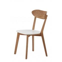 krzesło dębowe Isku natur belbazaar