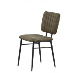 krzesło tapicerowane Harvey 10961 belbazaar