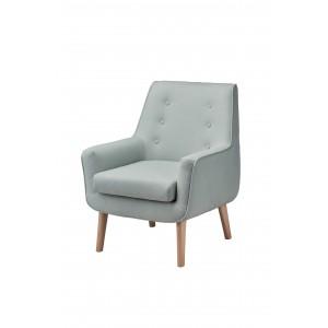 fotel tapicerowany Vert belbazaar