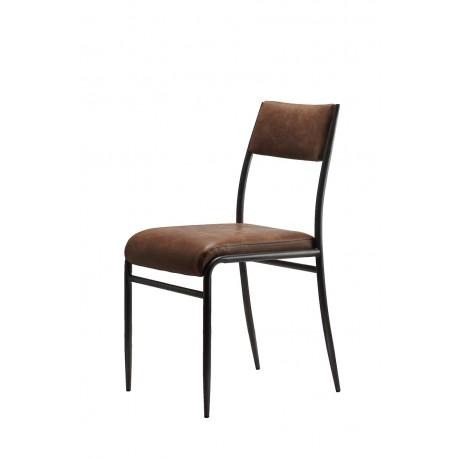 krzesło ze skóry CY 96 belbazaar