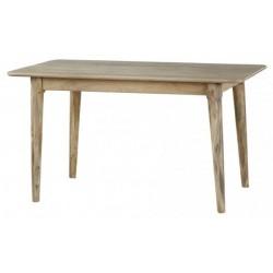 stół z drewna mango 029 belbazaar