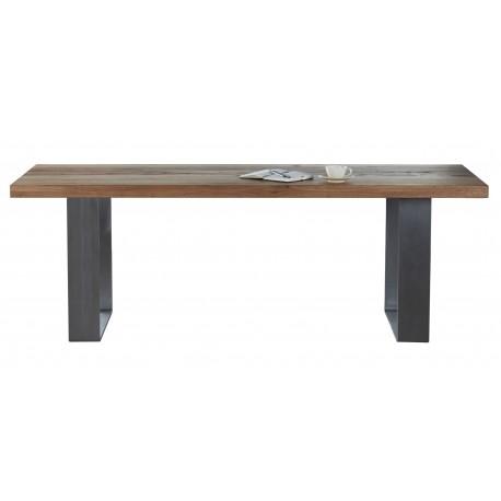 stół dębowy HUSTON belbazaar