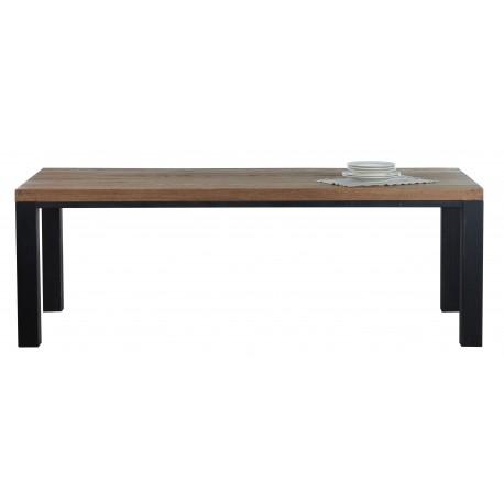 stół dębowy VALENTINO belbazaar