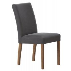 krzesło tapicerowane Denim belbazaar