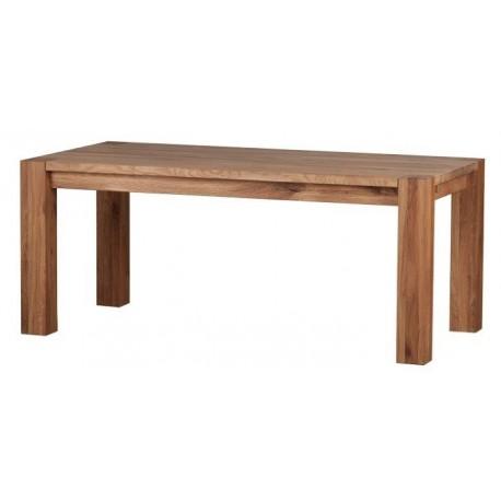 stół dębowy rozkładany Forrest belbazaar