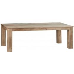 stół z drewna mango 5621 belbazaar