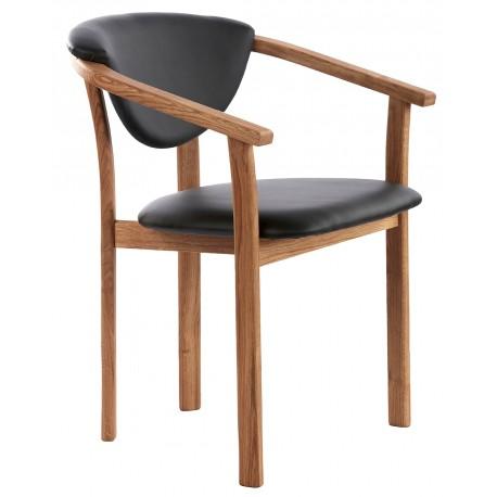 krzesło dębowe Alexis belbazaar