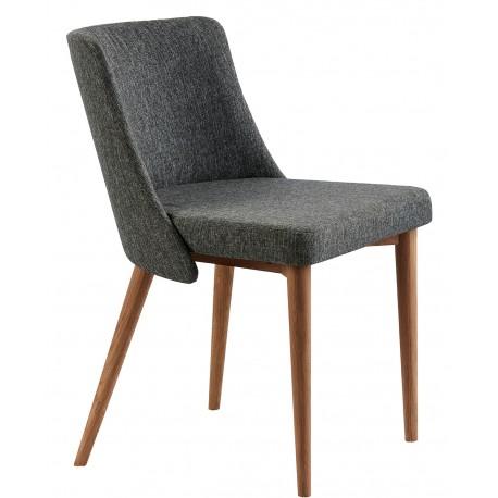 krzesło tapicerowane Berta belbazaar