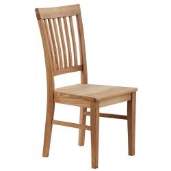 krzesło dębowe Genova belbazaar