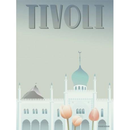 Tivoli plakat VISSEVASSE