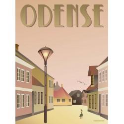 Odense plakat VISSEVASSE