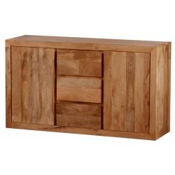 komoda z drewna mango 4715 belbazaar